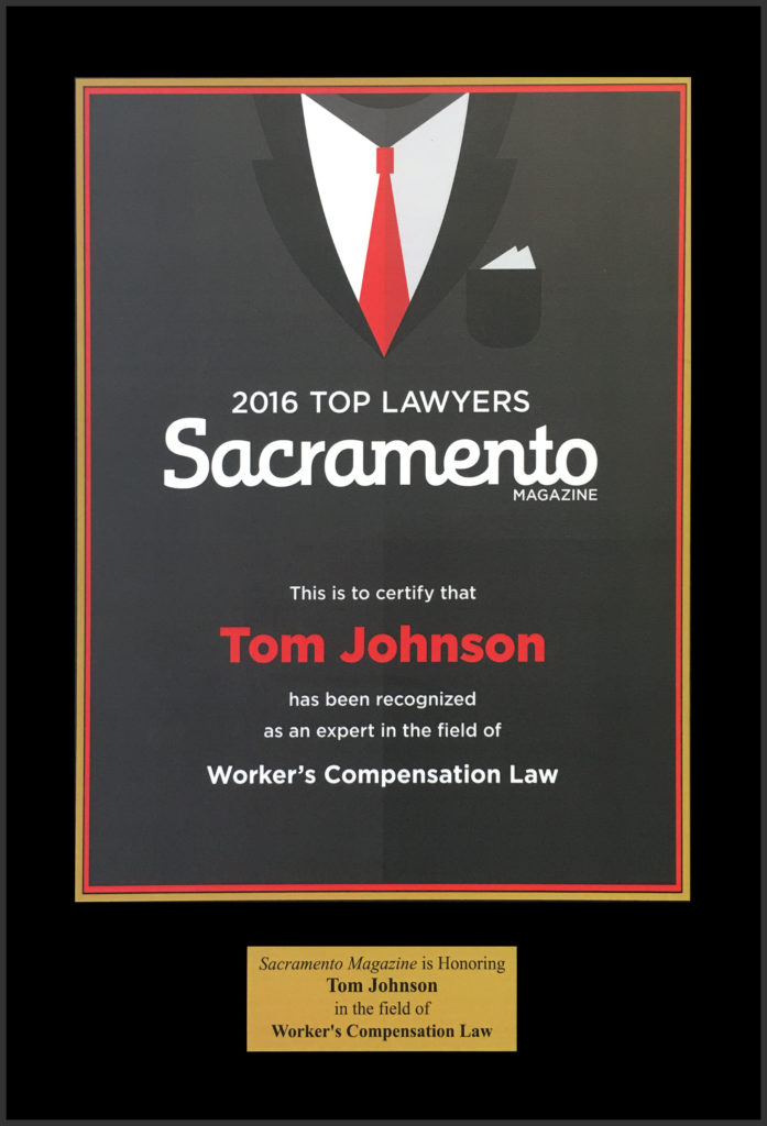 Top Sacramento Lawyer