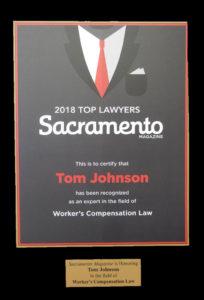 Top Sacramento Lawyer