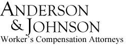 Anderson & Johnson Attorneys
