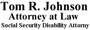 Sacramento Social Security Disability Attorney