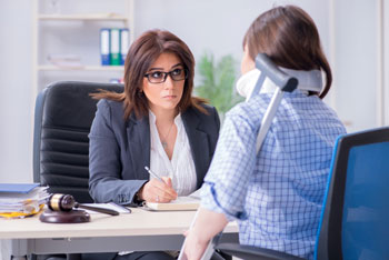 Consult With Attorney